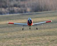 Name: DSC_0452fix.jpg Views: 171 Size: 53.8 KB Description: T-28 with flaps