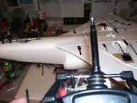 Name: A4_Skyhawk_GWS_18.jpg Views: 179 Size: 38.7 KB Description: Retracted