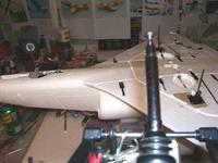 Name: A4_Skyhawk_GWS_19.jpg Views: 185 Size: 36.0 KB Description: Extended
