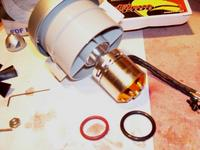 Name: LS1400_SFfan_2.jpg Views: 126 Size: 35.3 KB Description: Tiny motor for that fan!