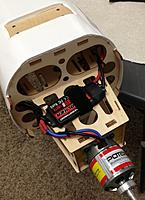 Name: photo(1).JPG Views: 506 Size: 103.7 KB Description: The business end about ready to get cowled.
