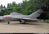 Name: MiG-15 pic08.jpg Views: 1320 Size: 71.5 KB Description: Mig-15 transport version... the extension is simple, but significant enough to change the appearance drastically, IMHO