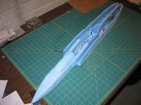 Name: MiG-32 construction pic 31.jpg Views: 1650 Size: 87.4 KB Description: then the other