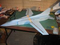 Name: MiG-32 construction pic 68.jpg Views: 8846 Size: 64.8 KB Description: