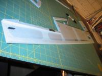 Name: F-111 118% build 03.jpg Views: 508 Size: 74.0 KB Description: bottom doublers is glued on here.