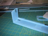 Name: F-111 118% build 08.jpg Views: 478 Size: 73.3 KB Description: bulkhead #1