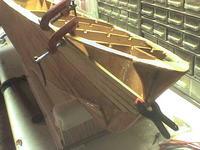 Name: DSC00262.jpg Views: 236 Size: 43.1 KB Description: planks clamped