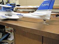 Name: IMG_1948.JPG Views: 46 Size: 1.02 MB Description: Hydrofoil water rudder