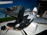 Name: wo spinner.jpg Views: 186 Size: 64.0 KB Description: Bf-109 prop assembly prior to putting the spinner on.