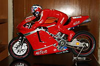 Name: IMG_3455.jpg Views: 116 Size: 200.2 KB Description: Thunder Tiger Nitro Bike