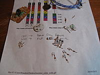Name: IMG_1091.jpg Views: 52 Size: 165.5 KB Description: A gathering of components.