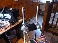 Name: Louis bench 06.jpg Views: 126 Size: 224.3 KB Description: M8 vertical rods