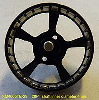Name: XM4005TE-29 Rotor 01.jpg