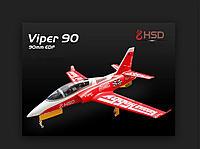 Name: HSD Ferrari Viper Jet 90MM EDF.jpg Views: 48 Size: 28.3 KB Description: