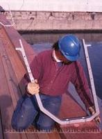Name: hammockiron.jpg Views: 325 Size: 12.5 KB Description: A hammock iron being installed.