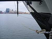 Name: dscf0110.jpg Views: 148 Size: 108.4 KB Description: Baltimore from the catting port.