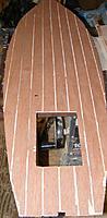 Name: pri20120415e.jpg Views: 73 Size: 68.2 KB Description: Saw kerfs cut in underside of plywood subdeck