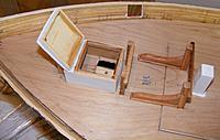 Name: pri20120504m.jpg Views: 86 Size: 119.0 KB Description: Focs'l hatch got a coat of primer