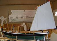 Name: pri20120504r.jpg Views: 117 Size: 111.9 KB Description: Paper patter of the mains'l That's a BA sail.