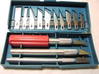 Name: dollar store stuff 007.jpg Views: 132 Size: 82.2 KB Description: Hobby knife set.  Comes in handy.