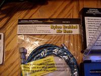 Name: SANY0185.jpg Views: 267 Size: 119.7 KB Description: 1 10' nylon braided hose $10