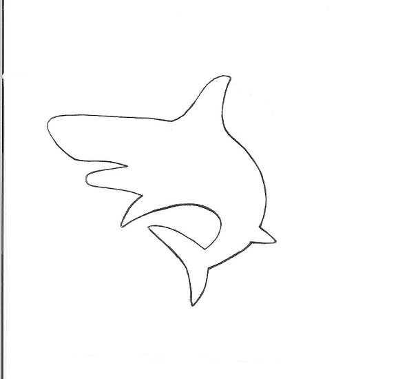 Shark Template | Minecraft Fanfictions Wiki | Fandom powered by Wikia