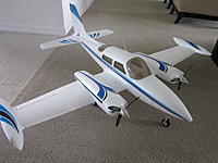 Name: Cessna 310 001.jpg