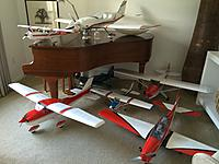 Name: image-c9585edd.jpg Views: 145 Size: 704.2 KB Description: The Cessna is going to make a nice addition to the piano room hanger.