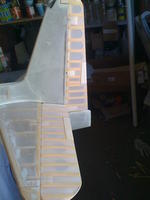 Name: IMG_0199.jpg Views: 862 Size: 51.2 KB Description: Place them over the rib with hot iron and then cover the strips with a larger strip of Solartex