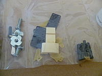 Name: P1040051.JPG Views: 142 Size: 284.2 KB Description: More from the parts bag