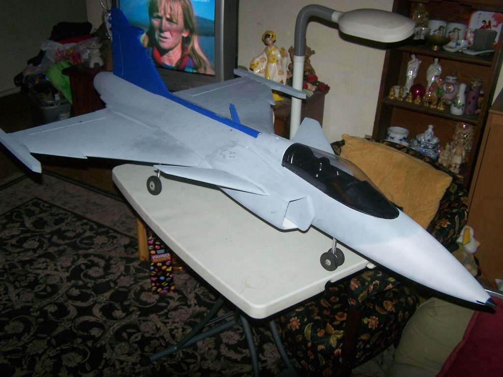 Name: 100_1191.jpg Views: 280 Size: 74.4 KB Description: Sapac Jas39 real nice flying plane a gentle giant!