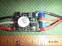 Name: Phoenix 25 amp - front.jpg Views: 386 Size: 270.3 KB Description: