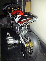 Name: IMG_20121029_184217.jpg Views: 56 Size: 121.4 KB Description: Nice rear view..