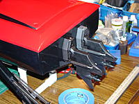 Name: Black and Red Deep Vee Transom Holes 007.jpg