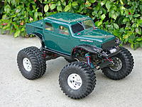 Name: Stampede Power Wagon 005.jpg