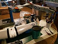 Name: 20190922_161726 (Copy).jpg Views: 101 Size: 133.3 KB Description: Formal dining rooms are for building model airplanes, right?