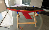 Name: res002.jpg Views: 77 Size: 59.5 KB Description: Stripped the mast and sails...