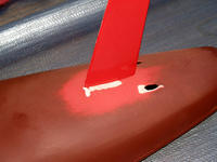 Name: res036.jpg Views: 70 Size: 68.9 KB Description: The rudder never was flush to the hull.