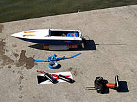 Name: res008.jpg Views: 76 Size: 104.1 KB Description: Triple A Brad's deep-vee racer.