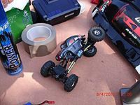 Name: CIMG1160.jpg Views: 43 Size: 276.9 KB Description: Kris~Kros' custom micro crawler.