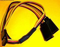 Name: Hitec Connector Servo Y Extension Lead Wire .JPG Views: 75 Size: 36.9 KB Description: