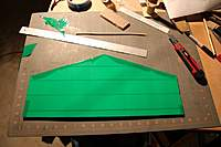 Name: 23_hstab_taped_05.jpg Views: 237 Size: 78.3 KB Description: 23 - Other side taped, ready for elevator cut...