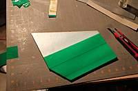 Name: 34_rudder_taping.jpg Views: 237 Size: 36.2 KB Description: 34 - Tape Vertical stabilizer on both sides...