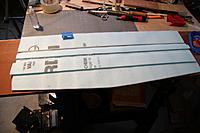 Name: 11_Glue_KFm75.jpg Views: 460 Size: 71.5 KB Description: 11 - Filler glued, 75% strip to be glued next...