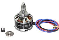 Name: 01_MT4114-700Kv.jpg Views: 54 Size: 160.1 KB Description: iPower MT4114-700Kv motor