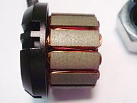 Name: 07_stator_side.jpg Views: 106 Size: 296.7 KB Description: Stator has 60 laminations of 0.2mm Silicone steel,..