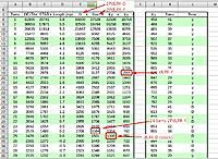 Name: TC5_CF2805.jpg Views: 66 Size: 301.1 KB Description: Turn Calculator 5 for CF2805 1300 Kv motor