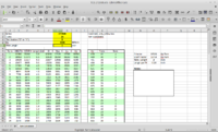 Name: TC5_CF2805_full.png Views: 36 Size: 162.6 KB Description: Full screen shot of Turn Calculator 5 being run with Open Office Calc software