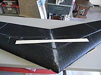 Name: DSCN2077.jpg Views: 63 Size: 229.9 KB Description: ply spar shaped to fit the wing