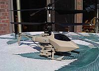 Name: MIL S800g in the sun.jpg Views: 311 Size: 110.8 KB Description: